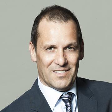 Michael Andre - Geschäftsführer